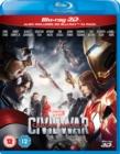 Image for Captain America: Civil War