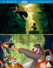 Image for The Jungle Book: 2-movie Collection