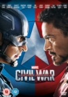 Image for Captain America: Civil War