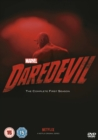 Image for Daredevil: The Complete First Season