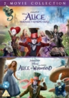 Image for Alice in Wonderland/Alice Through the Looking Glass