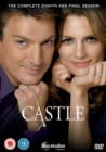 Image for Castle: The Complete Eighth Season