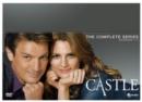 Image for Castle: Seasons 1-8