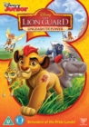 Image for The Lion Guard - Unleash the Power
