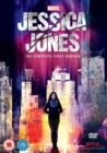 Image for Marvel's Jessica Jones: The Complete First Season