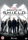 Image for Marvel's Agents of S.H.I.E.L.D.: The Complete Third Season