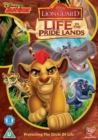 Image for The Lion Guard - Life in the Pride Lands