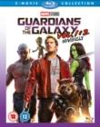 Image for Guardians of the Galaxy: Vol. 1 & 2