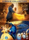 Image for Beauty and the Beast: 2-movie Collection