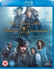 Image for Pirates of the Caribbean: Salazar's Revenge