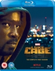 Image for Marvel's Luke Cage: The Complete First Season