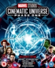 Image for Marvel Studios Cinematic Universe: Phase One