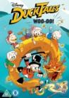 Image for Ducktales: Woo-oo!