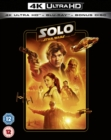 Image for Solo - A Star Wars Story
