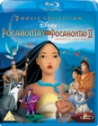 Image for Pocahontas/Pocahontas II - Journey to a New World