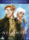 Image for Atlantis: 2-movie Collection