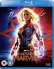 Image for Captain Marvel