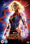 Image for Captain Marvel