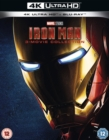 Image for Iron Man 1-3