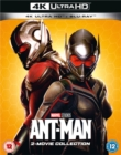 Image for Ant-Man: 2-movie Collection