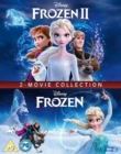 Image for Frozen: 2-movie Collection