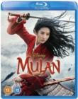 Image for Mulan