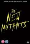 Image for The New Mutants