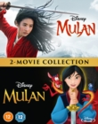 Image for Mulan: 2-movie Collection
