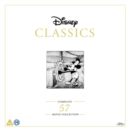 Image for Disney Classics: Complete 57 Movie Collection