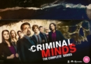 Image for Criminal Minds: The Complete Series