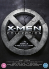 Image for X-Men: 10-movie Collection
