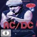 Image for AC/DC: The Brian Johnson Years