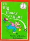 Image for The Big Honey Hunt