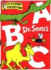 Image for Dr. Seuss's ABC  : an amazing alphabet book!