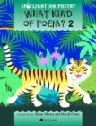 Image for What kind of poem? 2 : What Kind of Poem? : Stage 2