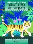 Image for What kind of poem? 2  : big book : Stage 2, Big Book : Stage 2, Big Book