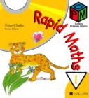 Image for Collins Primary Maths : Year 1 : Rapid Maths