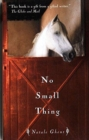 Image for No Small Thing