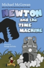 Image for Newton and the Time Machine
