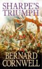 Image for Sharpe's triumph  : Richard Sharpe and the Battle of Assaye, September 1803