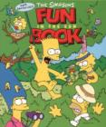 Image for The Simpsons fun in the sun book