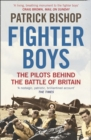 Image for Fighter boys  : saving Britain 1940
