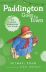 Image for Paddington goes to town