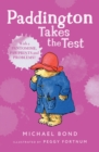 Image for Paddington takes the test