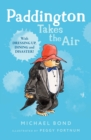 Image for Paddington takes the air