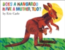 Image for Does a kangaroo have a mother, too?