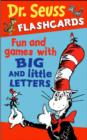 Image for Fun and Games with Big and Little Letters : 30 Cards