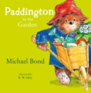 Image for Paddington in the garden