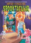 Image for Bart Simpson's treehouse of horror  : spine-tingling spooktacular