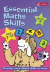Image for ESSENTIAL MATHS SKILLS 07-11 BOOK 4